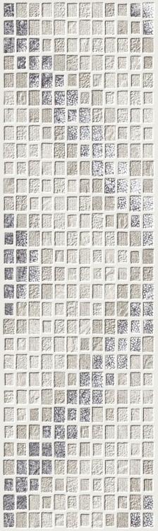 Elevation White Acustic 11.50 x 39.50
