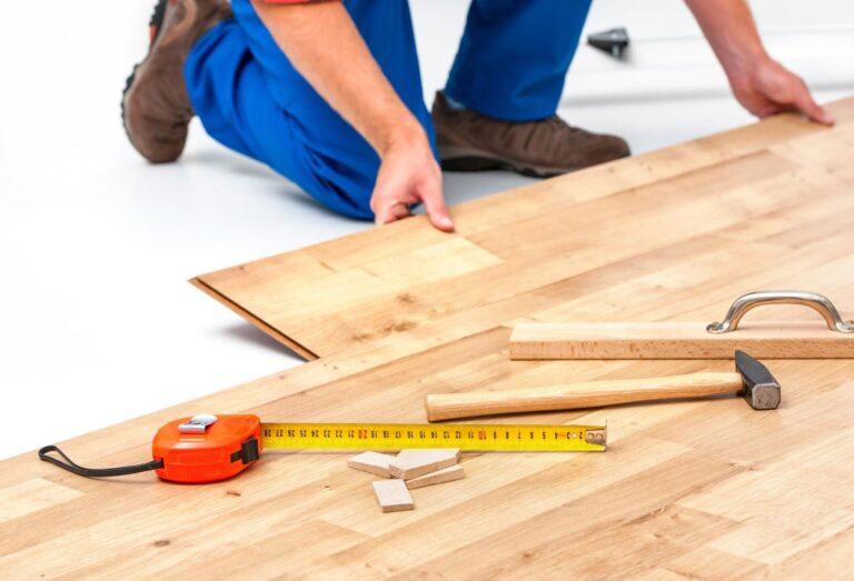 Read more about the article Flooring contractors Las Vegas