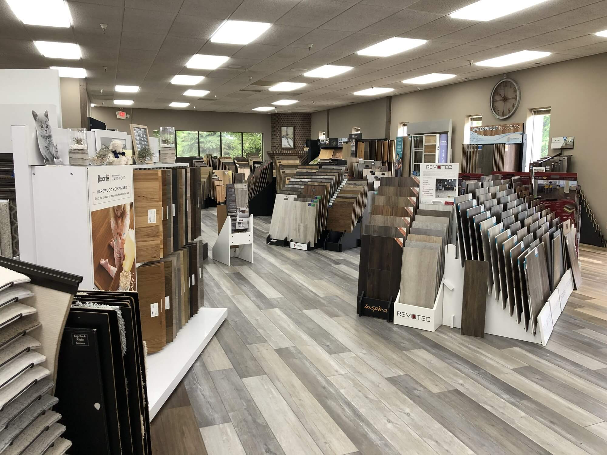 Read more about the article Flooring store Las Vegas